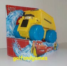 Disney Pixar Cars Hydro Wheels COLOSSUS XXL Floating Dump Truck FAST SHIP
