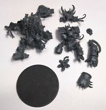 x1 Helbrute Mortis Metalikus Dark Vengeance Chaos Space Marines Warhammer 40k GW