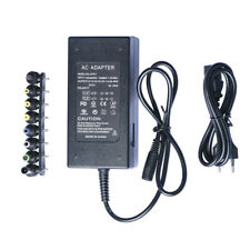 Power Supply Universal Adapter Charger for Multi Laptop Notebook 96W Kj