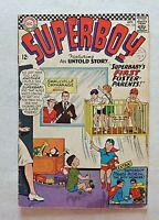 Superboy 133 1966 VG+ Silver Age DC Comics