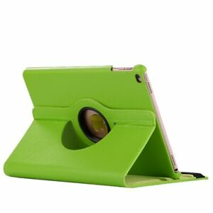 For iPad Pro 10.5 Air 3 Rotating Smart Cover Leather Stand Case Screen Protector