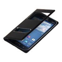 kwmobile Flip Cover Schutz Hülle für Samsung Galaxy Grand Neo Duos Kunstleder