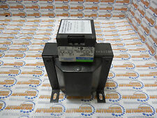 SOLA ELECTRIC , E3203PBTC, CONTROL TRANSFORMER 1PH 220/480V .320KVA 50/60HZ