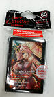 Yugioh Ultra Pro YU JI 60ct SMALL SIZE Card Sleeves Deck Protectors