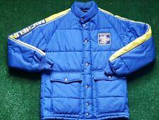 Vintage Michelin Man Swingster Jacket Puffer Coat Size Med