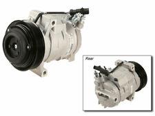 For 2011-2014 Dodge Challenger A/C Compressor Valeo 41223JT 2012 2013