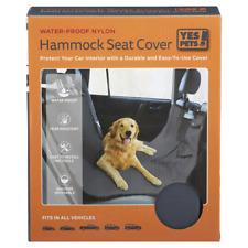 New listing Hammock Car Seat Cover Gray