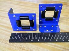 """2 New Hose Reel Roller Guide 1/4 5/16 3/8 1/2"""" ID Air Water Oil Fluid  COXREELS"""