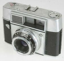 Agfa Optima II mit 2,8/45mm Color-Apotar #E04441