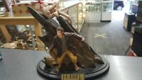 Lord of the ring The Hobbit: RIDDLES IN THE DARK statue figure WETA