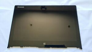 """Genuine Lenovo 13.3"""" Yoga 2 13 LCD TouchScreen DisplayAssembly LP133WF2(SP)(A1)"""