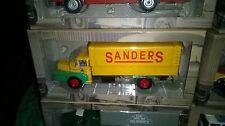 Camions D' Autrefois 1//43 UNIC ZU Transport Sanders Neuf En Boite