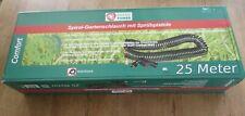 Green Tower Spiral-Gartenschlauch mit Sprühpistole 25 m
