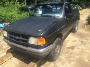 Speedometer Head Only MPH Fits 93-94 EXPLORER 58987