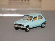 Norev 1/87 (h0) 510523 Renault 5 (1972) Bleu clair