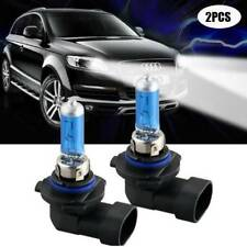 2 X HB4 9006 Car Halogen Spot Lamp Fog Light Headlight Bulb 12V 55W 5000K White