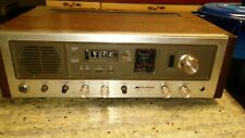 Midland Model 13-898B Base Unit Cb Shortwave Ham Radio