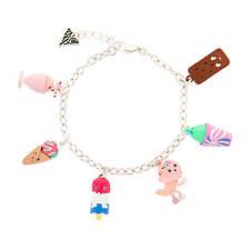 Katy Perry Ice Cream Charm Bracelet Prism Collection Twerking Ice Cream NWT
