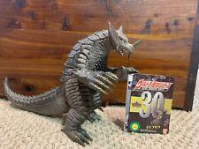 Bandai EX GOMORA Ultra Monster Series 2007 RARE IMPORT Japan Ultraman W/ TAG