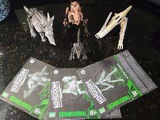 Transformers Kingdom Fossilizer Lot