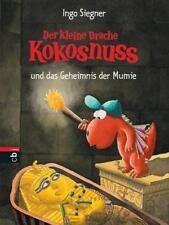 Der kleine Drache Kokosnuss: Das Geheimnis der Mumie (Band 13), Neu