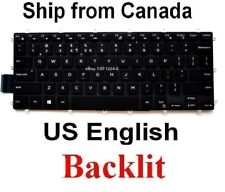 Keyboard for Dell Inspiron 15 7000 Series 15-7579 7579 - US English