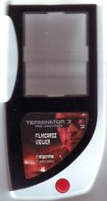 TERMINATOR 3 RISE OF THE MACHINES FILMCARDZ  VIEWER  2003