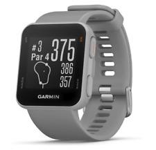 Garmin Approach S10 Golf Watch - Powder Gray