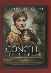 DVD - El Consejo De Piedra Con Monica Bellucci (137)