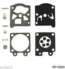 Carb Rebuild Repair Kit for Walbro Carburetor WT628 WT629 WT632 WT637