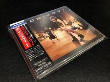BON JOVI S/T Japan PPD-1125
