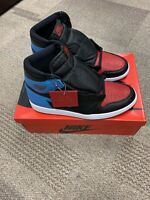 Air Jordan 1 Retro High UNC To Chicago Size 9.0 Mens / 10.5 Womens CD0461-046