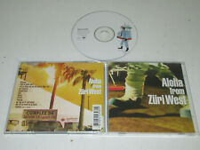 Züri West ‎– Aloha From Züri West / Weltrekords ‎– 120604-2 CD ALBUM