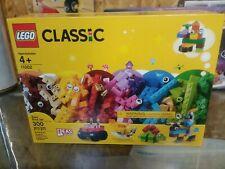 Lego Classic Basic Brick Set - 300 Pieces 11002 sealed