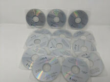 Aafp Audio Cd Lot of 14 - Family Medicine American Physician Lectures 2016 2017