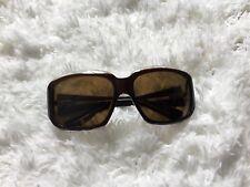SAMA...INCOGNITO Sunglasses IN Dark brown - POLARIZED 55 [] 19-140 SHADOW