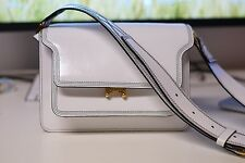 Marni Small Trunk Embroidery Bag