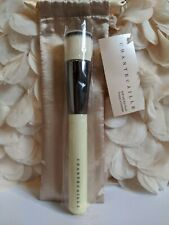 Chantecaille Buff and Blur Brush in Satin Pouch