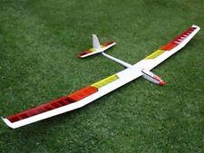 """Aquila Gande"" 123  inch Sailplane, Glider, RC AIrplane Printed Plans"