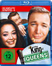 The King of Queens (Complete Season 3) NEW Blu-Ray 2-Disc Set K. James L. Remini
