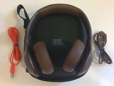 JBL Everest 310 On-Ear Wireless Bluetooth Headphones - Brown