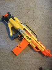 Pre Owned Nerf Stampede ECS.  See Pictures.