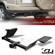 "CLASS 3 TRAILER HITCH RECEIVER REAR BUMPER TOW 2"" FOR 1997-2001 HONDA CRV CR-V"