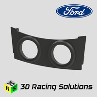52mm Dual Gauge Holder - For Ford Falcon FG/FGX (7th Gen) [2008-2016]
