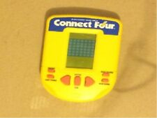 1995 Milton Bradley Connect Four Electronic Hand Held