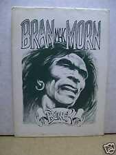 Frank Brunner: Bran Mak Morn Portfolio (signed & numbered) (USA)