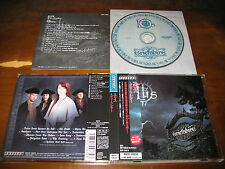 Elis / Griefshire JAPAN+1 Dreams of Sanity After Forever Gothic *E