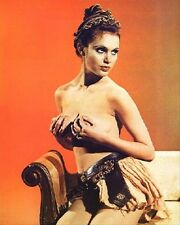 "MADELINE SMITH Poster Print 24x20"" nice pic 258333"