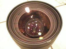 Christie 38-809082-02 XX (0.8) Short Throw Fixed projector Lens