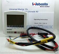 Timer programmer- WEBASTO Airtop EVO 3900 12v or EVO 5500 12v | 4110555A